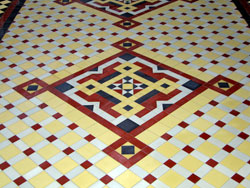 Fliesenleger plattenleger mosaikleger gutachter f r bausch den und baum ngel im hochbau - Fliesenleger dresden ...