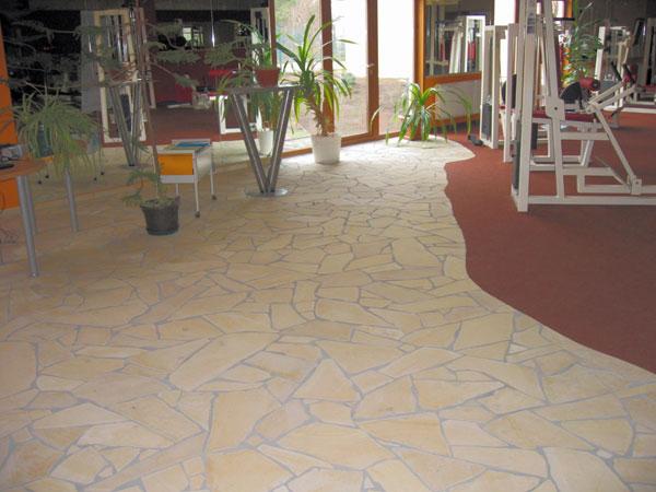 Fußboden Naturstein ~ Fliesenböden und wandbeläge aus naturstein fliesen mosaike